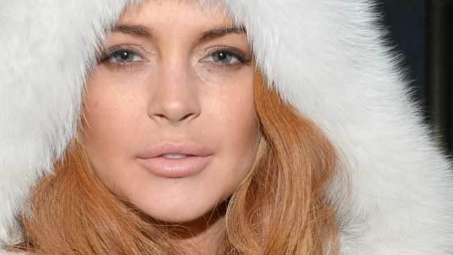 Polémica rodea rehabilitación de Lindsay Lohan