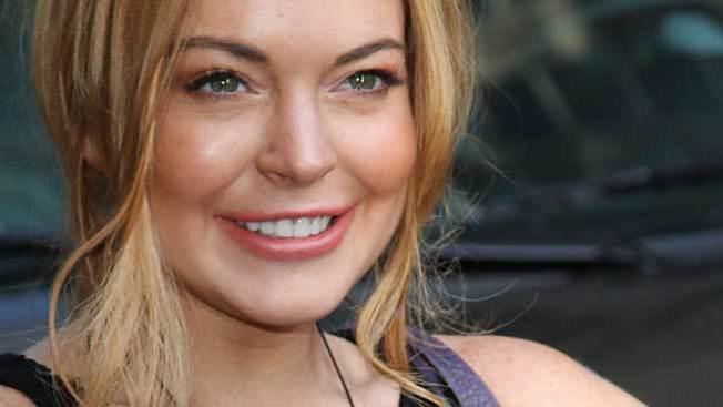 Lindsay Lohan, lista para rehabilitación