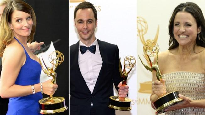 Descubre quiénes ganaron el Emmy