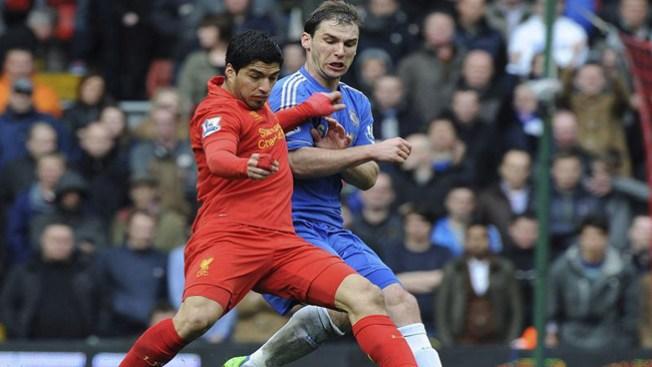 Liverpool vs. Chelsea, ¿duelo de título?