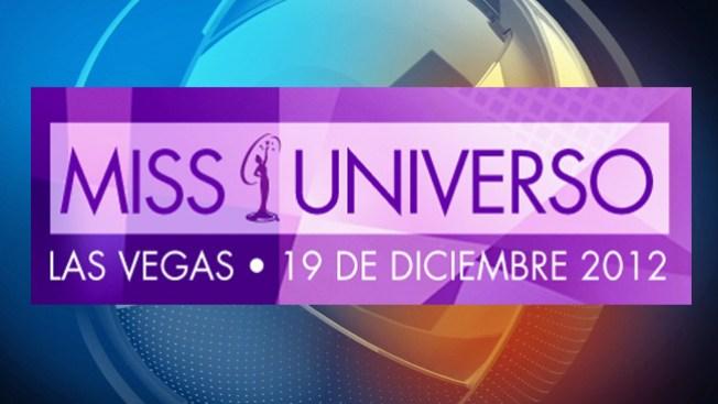 Cobertura de Miss Universo