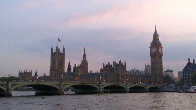Desde de Londres: música y fiesta