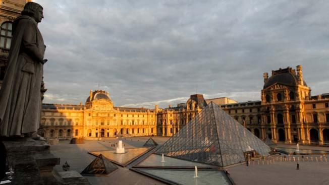 Top apps para los amantes de los museos