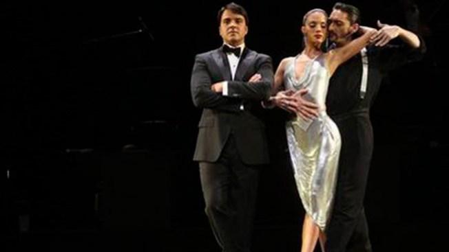 Luis Fonsi debutó en Broadway