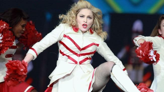 Demandarán a Madonna
