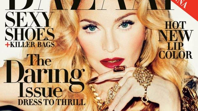 Madonna revela cómo fue violada en NY