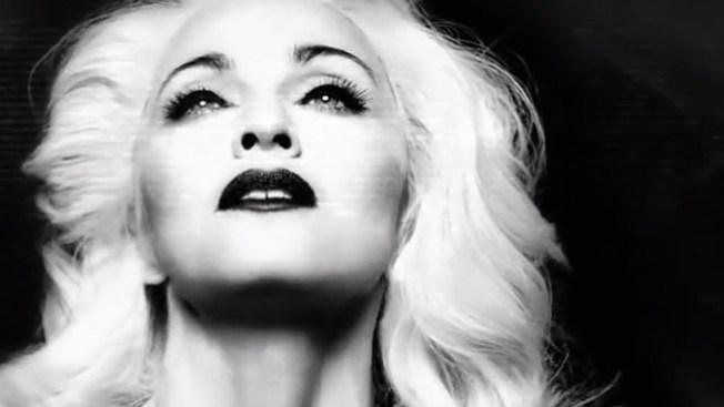 Madonna, confirmada para los Grammy