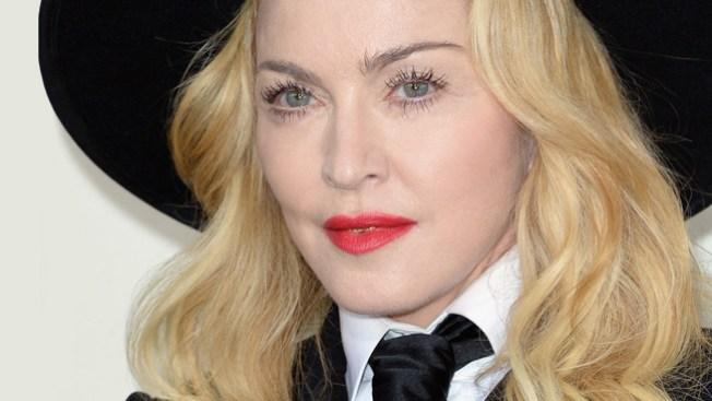 Madonna será para el que pague más