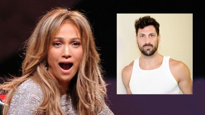Jennifer López, ¿con nuevo amante?