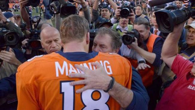 Los Broncos al Super Bowl
