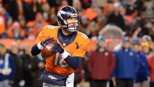 Gane o pierda, Manning seguirá jugando