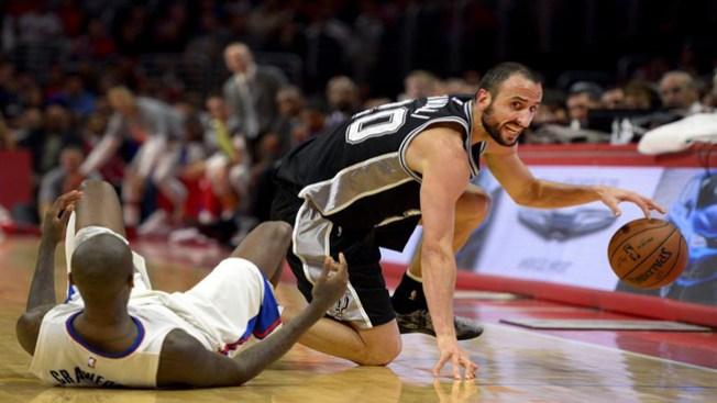 Así les fue a los hispanos en juegos NBA