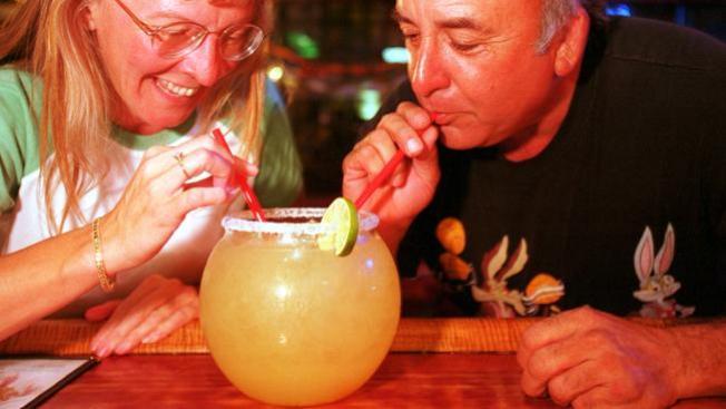 Diez bebidas refrescantes para viajar por el mundo
