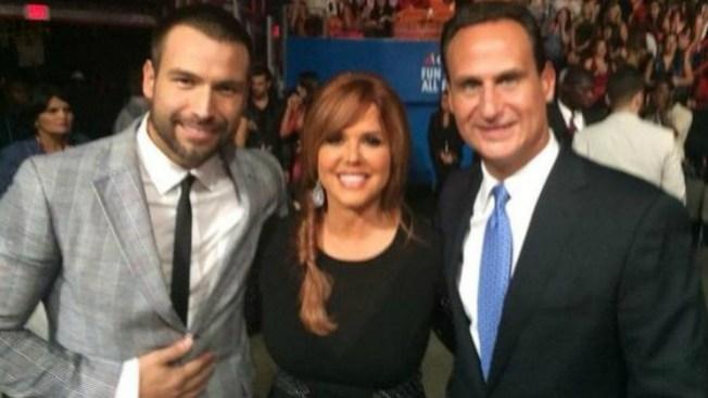 """Estrellas latinas llegan a """"Today Show"""""""