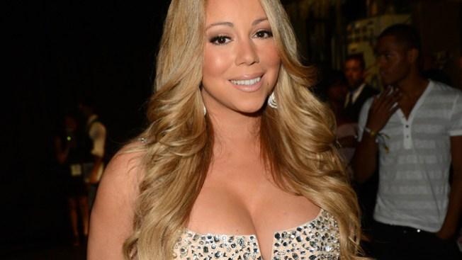 """Y la nueva """"idol"""" es... ¡Mariah!"""