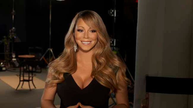 Mariah Carey en hospital de Nueva York