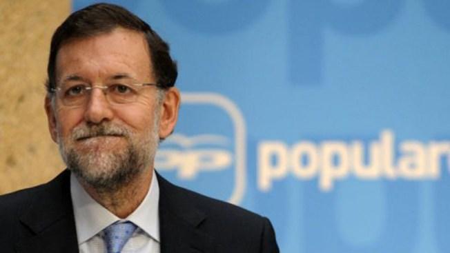 Campaña electoral en España