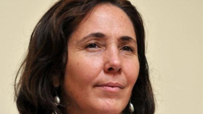 Mariela Castro estrena blog