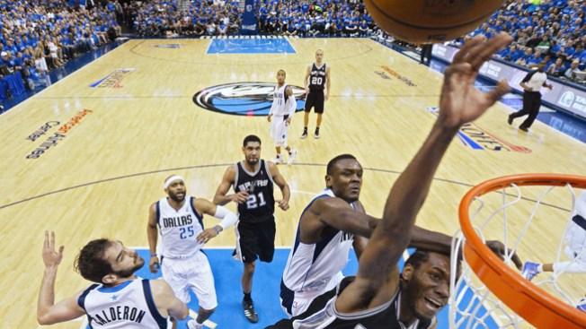 Mavericks, Thunder ganan tercer partido