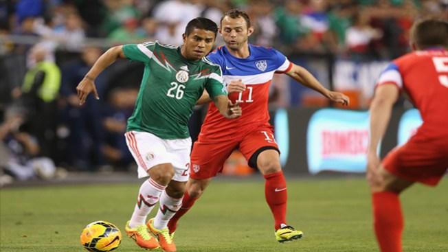 México, el equipo con más suerte del Mundial