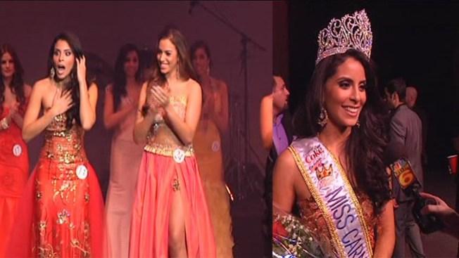 Te acuerdas de:  Miss Carnaval Miami 2012