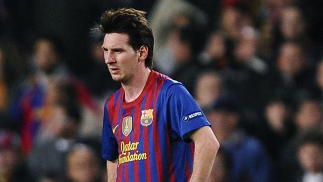"""Dunga dirigirá al conjunto """"Messi y sus amigos"""""""