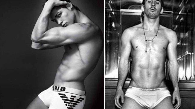 Messi o Ronaldo, ¿quién es mejor?