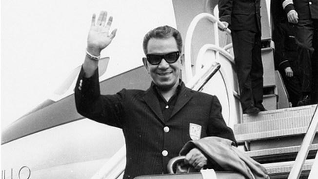 Fuerte disputa por legado de Cantinflas