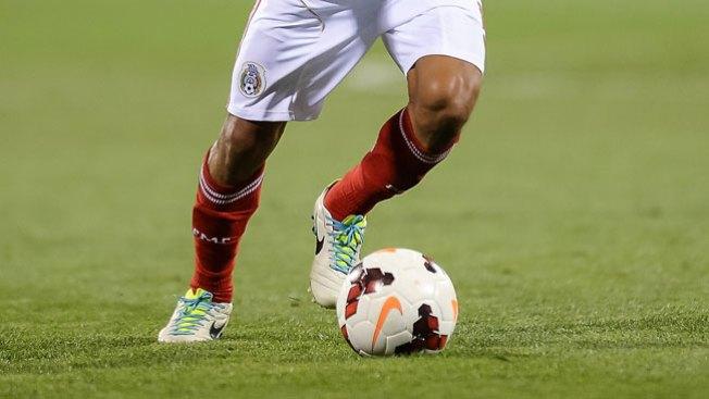 Mexico victorioso en Copa Mundial sub17