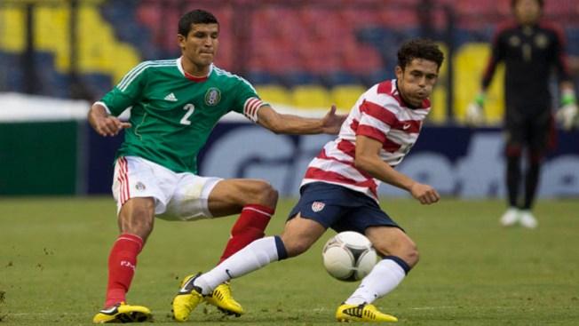 México a un paso del hexagonal