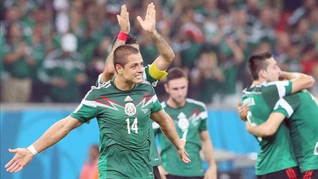 México busca la sorpresa y la historia