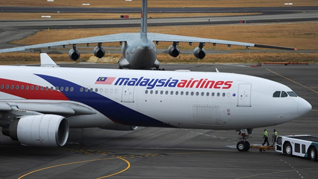 Malaysia Airlines lucha por sobrevivir