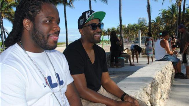 Miami Beach entre arrestos y diversión