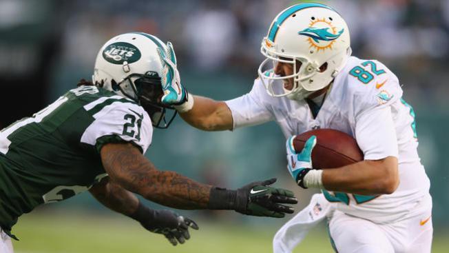 Los Jets eliminan a los Dolphins