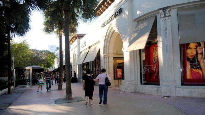 Miami líder en turismo