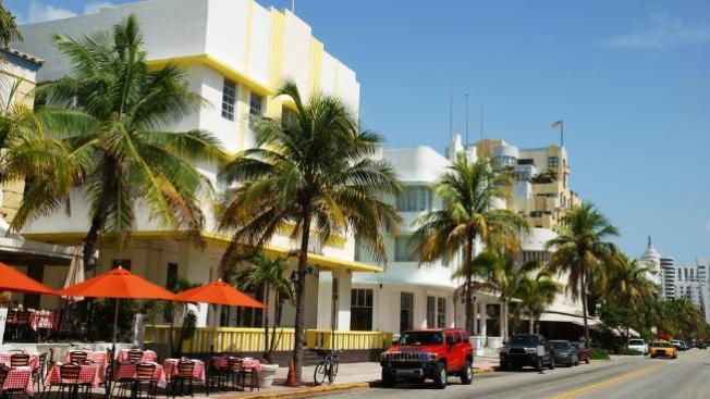 El turismo crece en Florida