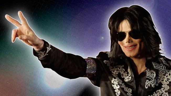 Nueva canción de Michael Jackson