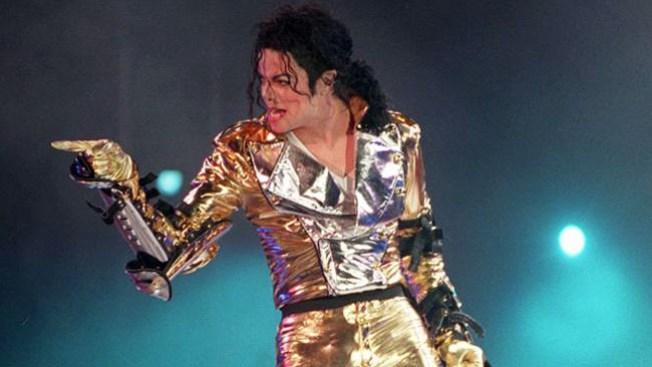 Michel Jackson resucita en nuevo disco