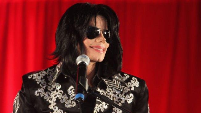 Michael Jackson estrena vídeo en Twitter