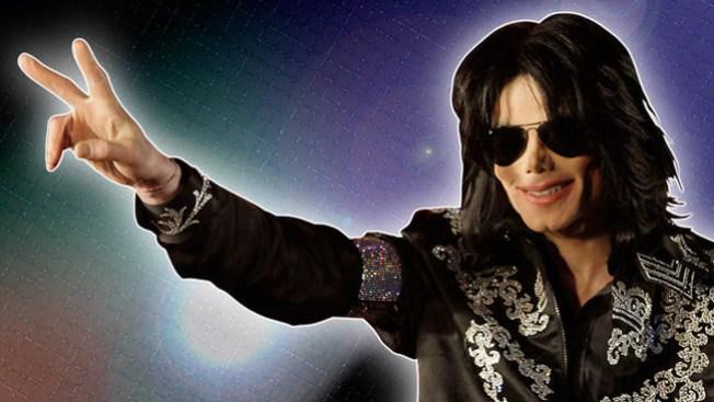 ¡Feliz cumpleaños, Michael!