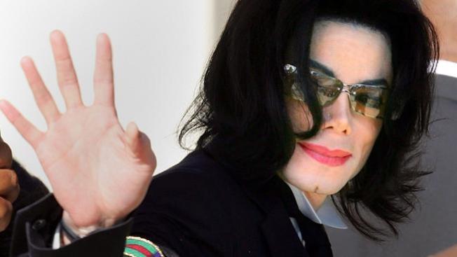 Michael Jackson estaba ebrio a diario
