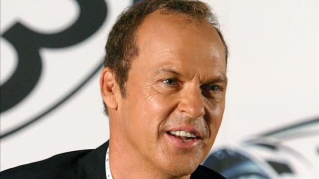 """Michael Keaton hará """"Robocop"""""""
