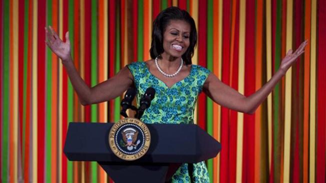 Michelle Obama visitará Florida