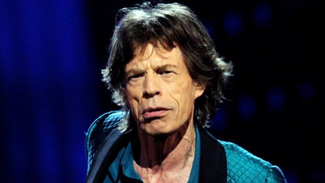 Revelan secretos de Mick Jagger