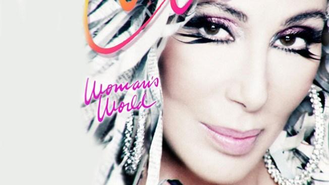 """Cher estrena """"Woman's world"""""""