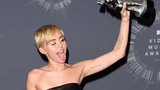 Miley Cyrus quiere hacer labor social