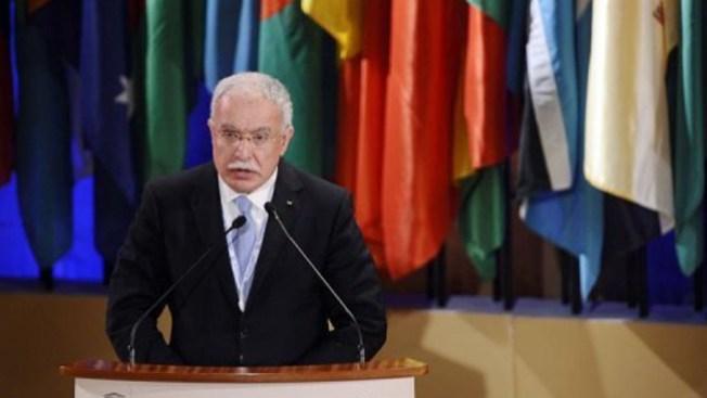 UNESCO admite a Palestina