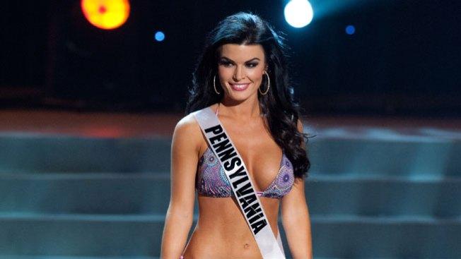 Miss Pensilvania multada $5 millones