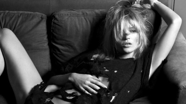 Kate Moss: 40 años de belleza inagotable