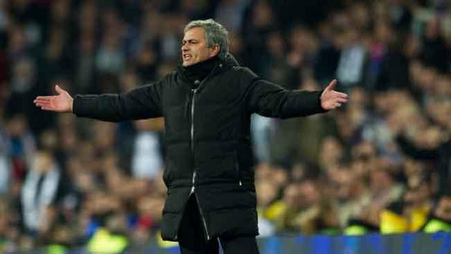 Mourinho y el Real Madrid se separan